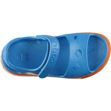 Dětské sandály - Coqui FOBEE - 4