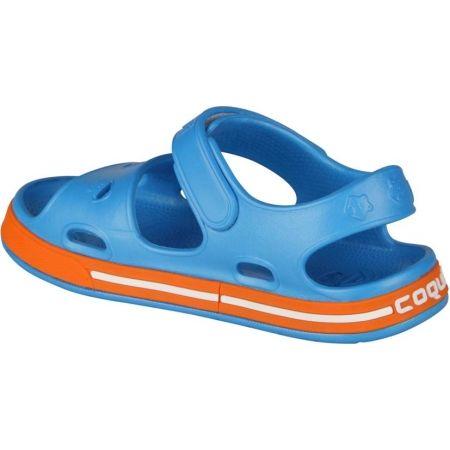 Dětské sandály - Coqui FOBEE - 3