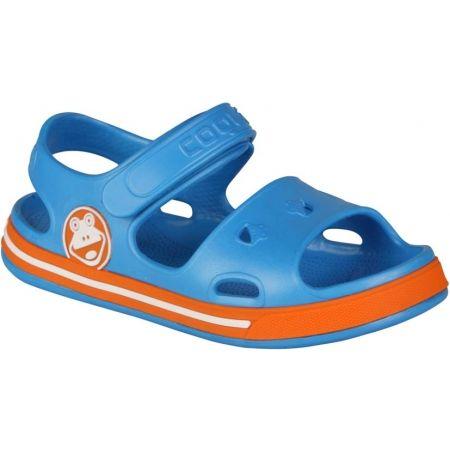 Dětské sandály - Coqui FOBEE - 1