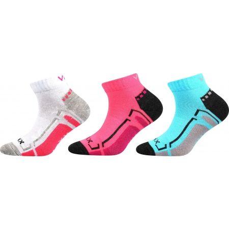 Детски чорапи - Voxx FLASHIK 3P - 1