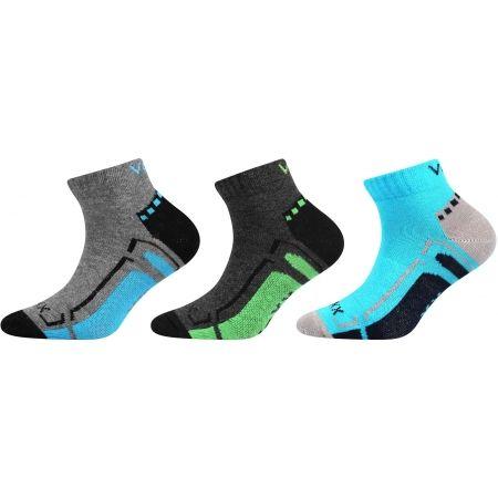 Детски чорапи - Voxx FLASHIK 3P - 5