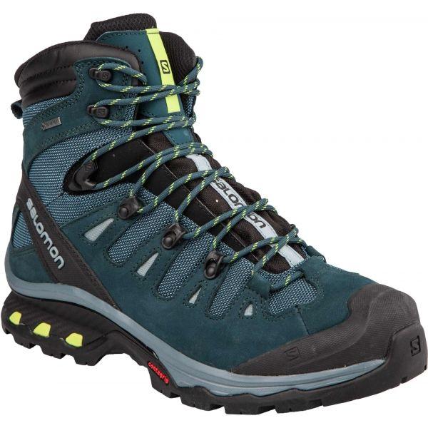 Salomon QUEST 4D 3 GTX - Pánska hikingová obuv