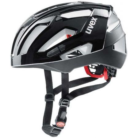 Cycling helmet - Uvex QUATRO XC - 2