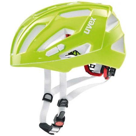 Cycling helmet - Uvex QUATRO XC - 3