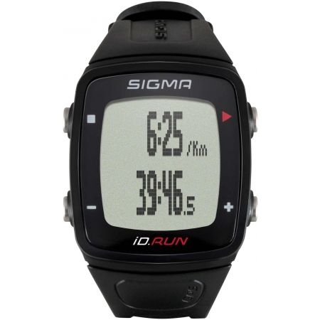 Sigma iD.RUN HR - Pulse meter