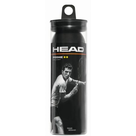 Head PRIME TWO DOT 3 KS - Squash ball