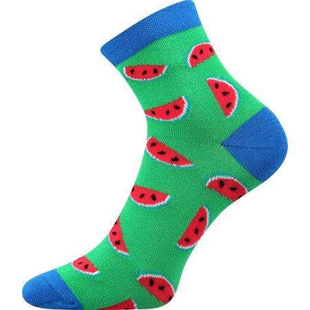 Дамски чорапи - Boma PATTE 017 MELOUN