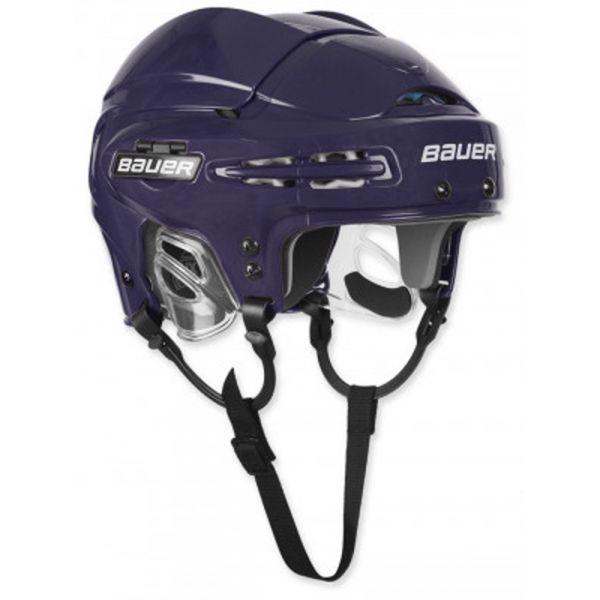 Bauer 5100 modrá M - Hokejová helma