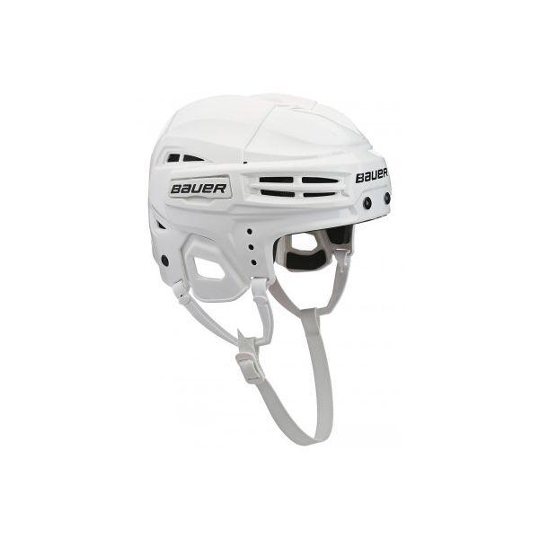 Bauer IMS 5.0 bílá S - Hokejová helma