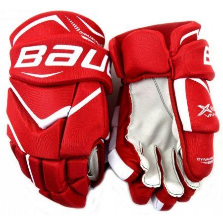 Juniorské hokejové rukavice - Bauer VAPOR X600 JR EURO