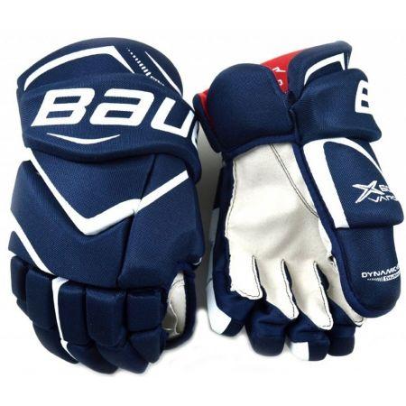 Rękawice hokejowe juniorskie - Bauer VAPOR X600 JR EURO - 3