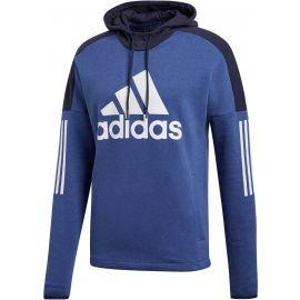 adidas M SID LGO PO FL - Men's sweatshirt