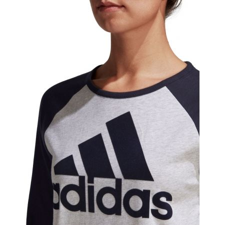 Koszulka adidas W SID T Shirt W DQ2966