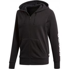 adidas ESS LIN FZ FT - Men's sweatshirt