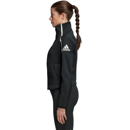 adidas W Zne HTR Jkt | sportisimo.at