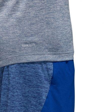 Koszulka sportowa męska - adidas FREELIFT GRADI - 8