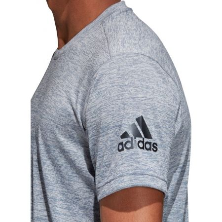 Koszulka sportowa męska - adidas FREELIFT GRADI - 6