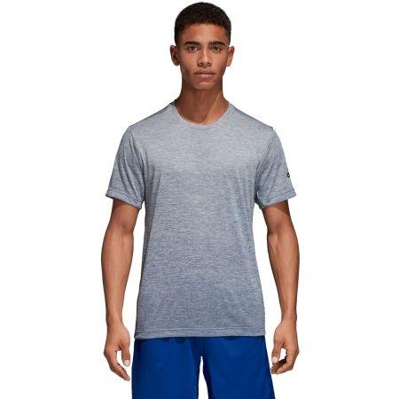 Koszulka sportowa męska - adidas FREELIFT GRADI - 2