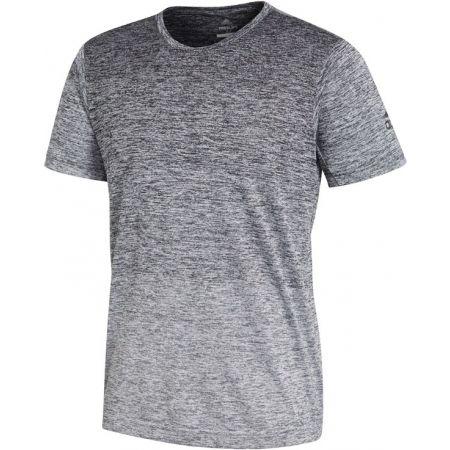 Koszulka sportowa męska - adidas FREELIFT GRADI - 9