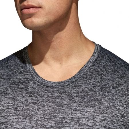 Koszulka sportowa męska - adidas FREELIFT GRADI - 15