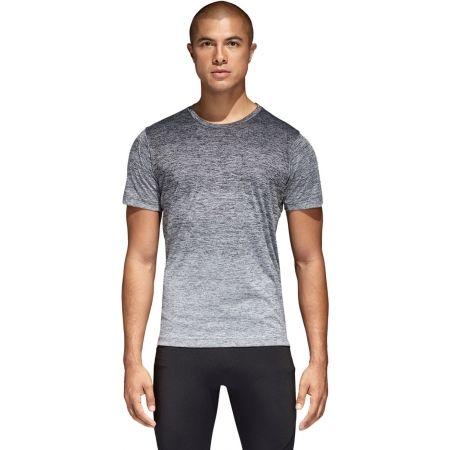 Koszulka sportowa męska - adidas FREELIFT GRADI - 10