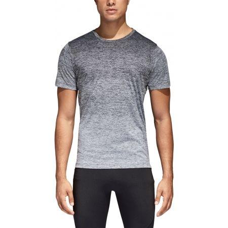 Koszulka sportowa męska - adidas FREELIFT GRADI - 13