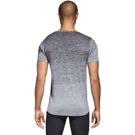 Koszulka sportowa męska - adidas FREELIFT GRADI - 12