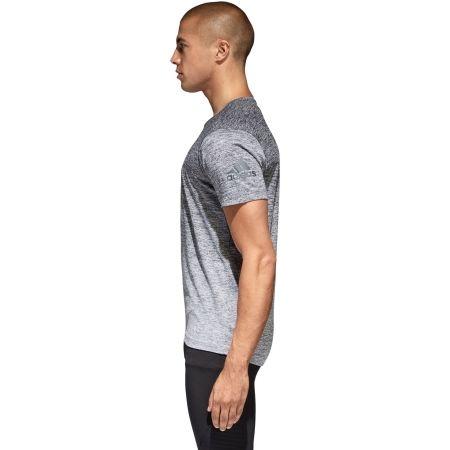 Koszulka sportowa męska - adidas FREELIFT GRADI - 11
