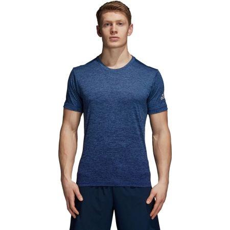 Koszulka sportowa męska - adidas FREELIFT GRADI - 18