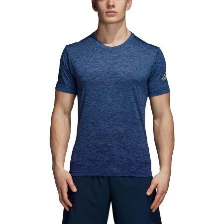 Koszulka sportowa męska - adidas FREELIFT GRADI - 21