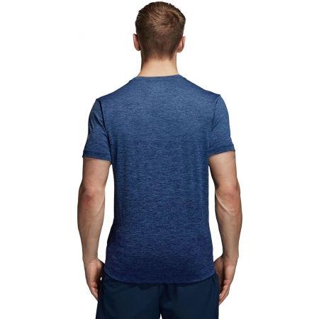 Koszulka sportowa męska - adidas FREELIFT GRADI - 20