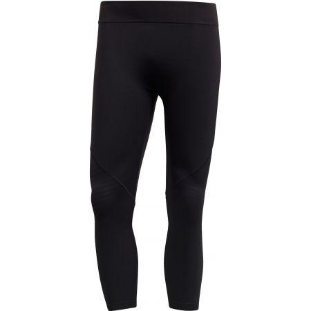 3/4 length tights - adidas ASK TEC TIG 34 - 1
