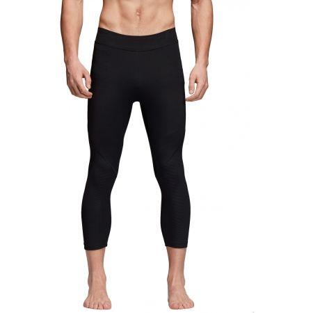 3/4 length tights - adidas ASK TEC TIG 34 - 2