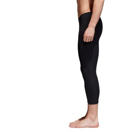 3/4 length tights - adidas ASK TEC TIG 34 - 3