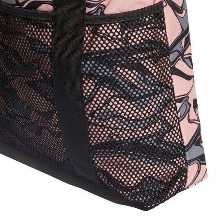 61e092d5afecc Sports bag - adidas W TR SHO GR CO - 4