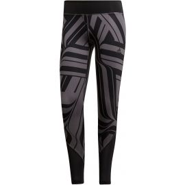 adidas D2M RR AOP - Women's tights