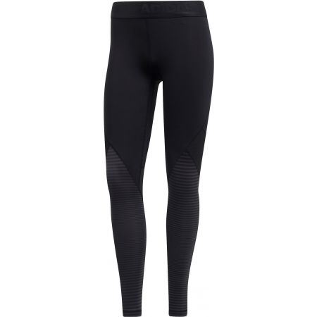 Women's tights - adidas ASK SPR TIG LT - 1