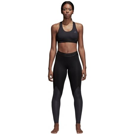 Women's tights - adidas ASK SPR TIG LT - 5