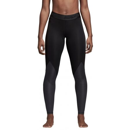 Women's tights - adidas ASK SPR TIG LT - 2