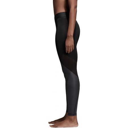 Women's tights - adidas ASK SPR TIG LT - 3