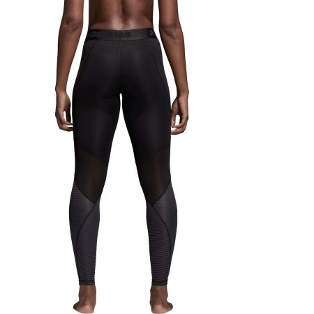 Women's tights - adidas ASK SPR TIG LT - 4