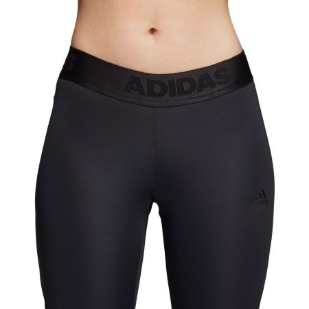 Women's tights - adidas ASK SPR TIG LT - 13