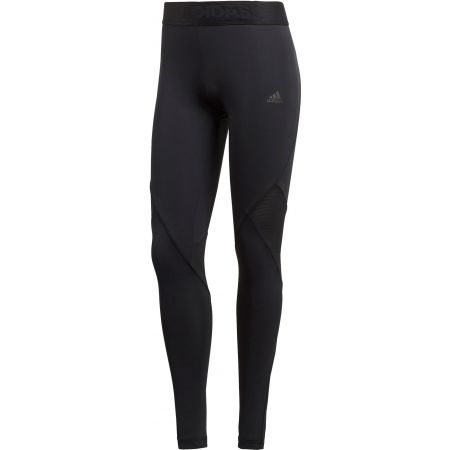 Women's tights - adidas ASK SPR TIG LT - 9