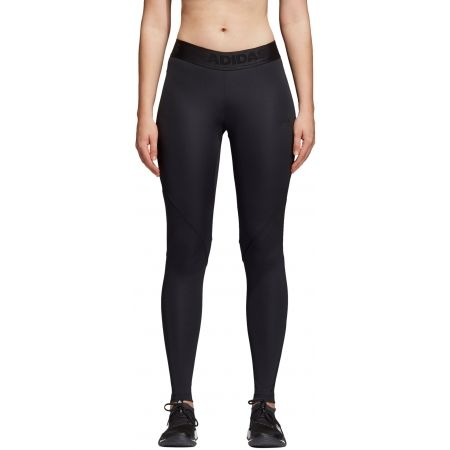 Women's tights - adidas ASK SPR TIG LT - 10