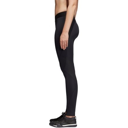 Women's tights - adidas ASK SPR TIG LT - 11