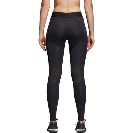 Women's tights - adidas ASK SPR TIG LT - 12