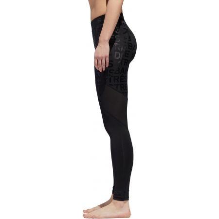 Damen Leggings - adidas ASK SPT LT 3 - 3
