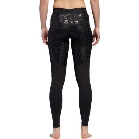 5bb00e8740 Női edző legging - adidas ASK SPT LT 3 - 4