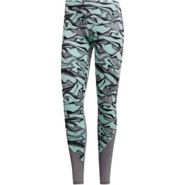 adidas D2M RR AOP 7/8 - Women's tights
