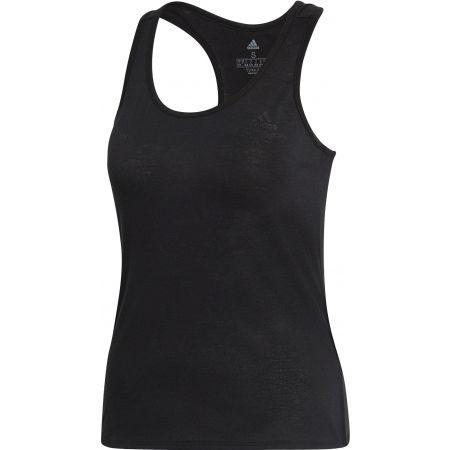 Women's tank top - adidas PRIME TANK - 1